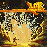 At War With The Mysticspar The Flaming Lips