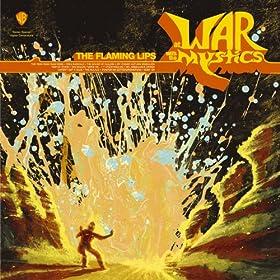 At War With The Mystics (U.S. Version)
