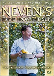Neven's Food From the Sun - The Complete Series