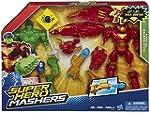 Marvel Avengers Hero Mashers Hulkbust...
