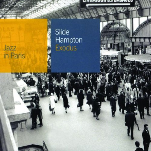 Exodus by Slide Hampton
