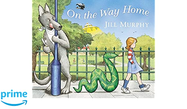 Buy On the Way Home Book Online at Low Prices in India | On the ...