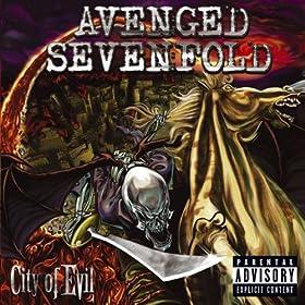 Titelbild des Gesangs Seize the Day von Avenged Sevenfold