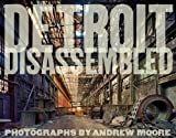 img - for Andrew Moore: Detroit Disassembled book / textbook / text book
