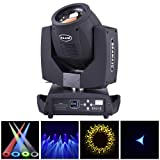 AW 230W Beam Moving Head Stage Light DMX512 16 Channel 14 Color Party Disco Outdoor Wedding Light