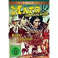 Mato, der Indianer (Les Indiens) - Die komplette Serie (Pidax Western-Klassiker) [3 DVDs]
