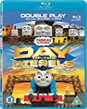 Thomas & Friends - Day of the Diesels