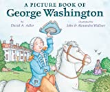 img - for A Picture Book of George Washington (Picture Book Biography) book / textbook / text book