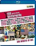 Image de 1000 Meisterwerke - 300 Minutes of Arts