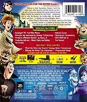 Hotel Transylvania (Blu-ray 3D / Blu-ray / DVD + UltraViolet Digital Copy) from Sony Animation
