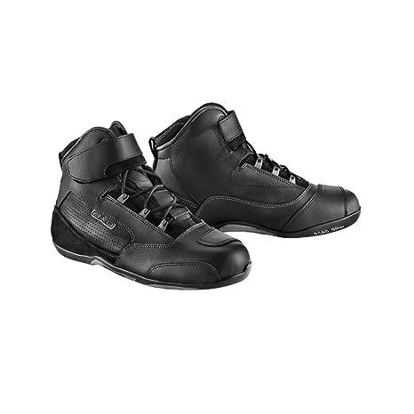 AXO mS2T0026 k00 bottes waterloo evo, taille 47 (noir)