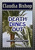 img - for Death Dines Out: A Hemlock Falls Mystery (Hemlock Falls Mystery series Book 5) book / textbook / text book