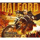 Metal God Essential Vol.1 [2cd