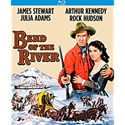 Bend of the River [Blu-ray]
