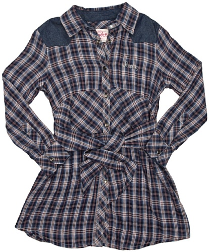 Replay & Sons SG3705 Girl's Dress