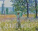 Claude Monet: Effet de soleil - Felde...