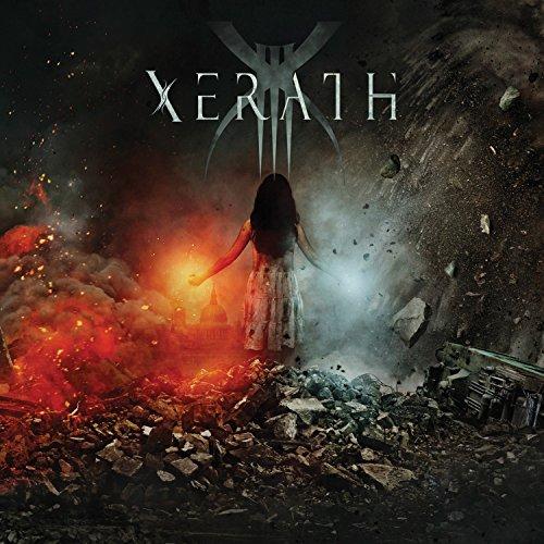 Xerath-III-CD-FLAC-2014-FORSAKEN Download
