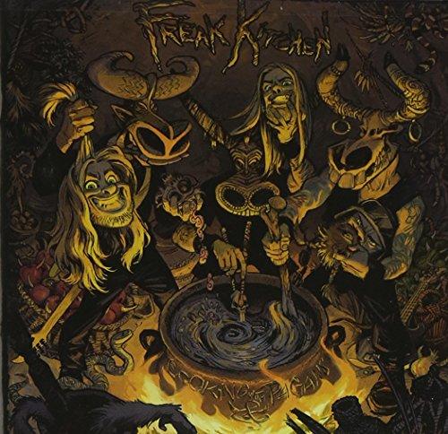 Freak Kitchen - Cooking With Pagans - Zortam Music