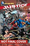 Justice League Trinity War HC (The Ne...