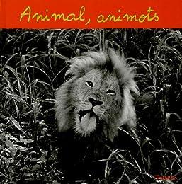 Animal, animots