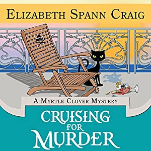Cruising for Murder Audiobook