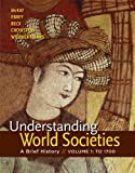 img - for Understanding World Societies, Volume 1: A Brief History book / textbook / text book
