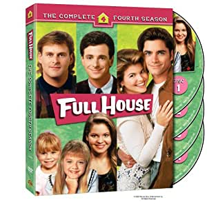 Full House: Season 4
