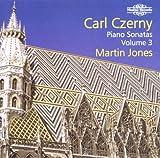 echange, troc  - Czerny : Sonates pour piano, vol. 3. Jones.