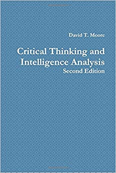 analytical and critical thinking Additional information about: analytic thinking, 2nd edition why a guide on analytic thinking analysis and evaluation are recognized as crucial skills for all.