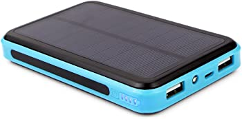 Allpowers 10000mAh Solar Battery Charger