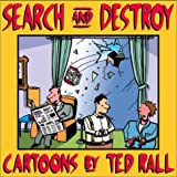Search And Destroy (0740713965) by Rall, Ted