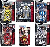 Transformers Generations Combiner Wars Optimus Maximus Action Figure [Prime, Rodimus, Mirage, Prowl Sunstreaker & Ironhide]