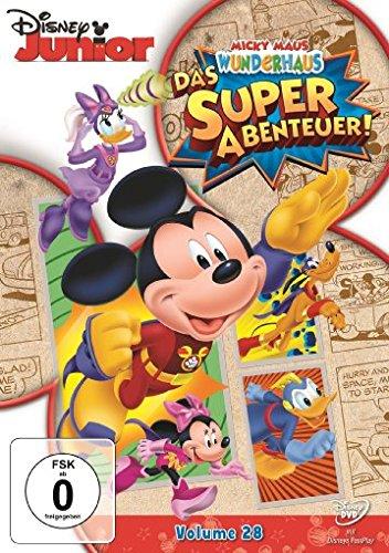 Micky Maus Wunderhaus - Das Super Abenteuer!