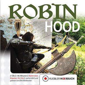 Robin Hood Hörbuch
