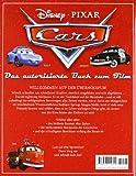 Image de Disney Cars: Das autorisierte Buch zum Film