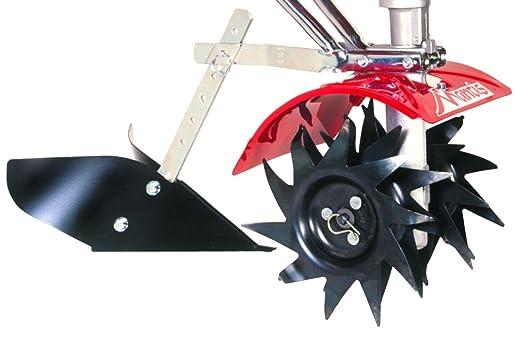 Tiller Plow Attachment Mantis 3333 Power Tiller Plow