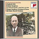 Ives: Holidays Symphony / The Unanswered Question / Central Park In The Dark