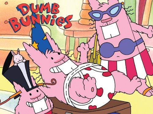 Dumb Bunnies Season 1