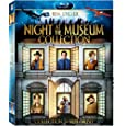 Night Museum 1+2 Bd 2Pk Cb [Blu-ray]