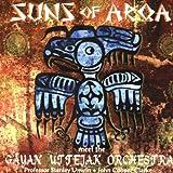Suns Of Arqa Meet The Gayan Uttejak Orchestra