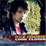 Look Closerby Rex Goudie