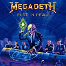 Rust in Peace [Vinyl LP]