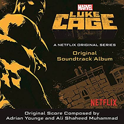 Various artists - Luke Cage
