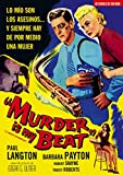 El Muerto Desaparecido (Murder Is My Beat)