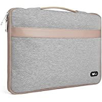 SAVFY 12 - 12.9 Inch Sleeve Cover Protective Bag For Surface Book, Macbook Air/ Macbook Pro Sleeve Ultrabook Notebook...