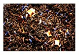 Merchants of Tea Premium Black Tea with Winter Vine Petals, Nil Manel, 100-Gram