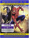 Spider-Man 3 (4K-Mastered) Bilingual [Blu-ray]