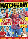 Match of the Day Magazine Match of the Day Annual 2012 (Annuals 2012)