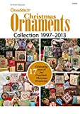 Read Just CrossStitch Christmas Ornament Collection 1997–2013 on-line