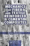 Mechanics of Fiber and Textile Reinfo...